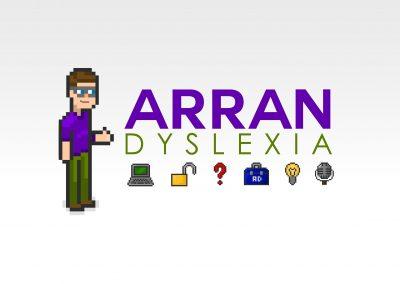 Arran Dyslexia