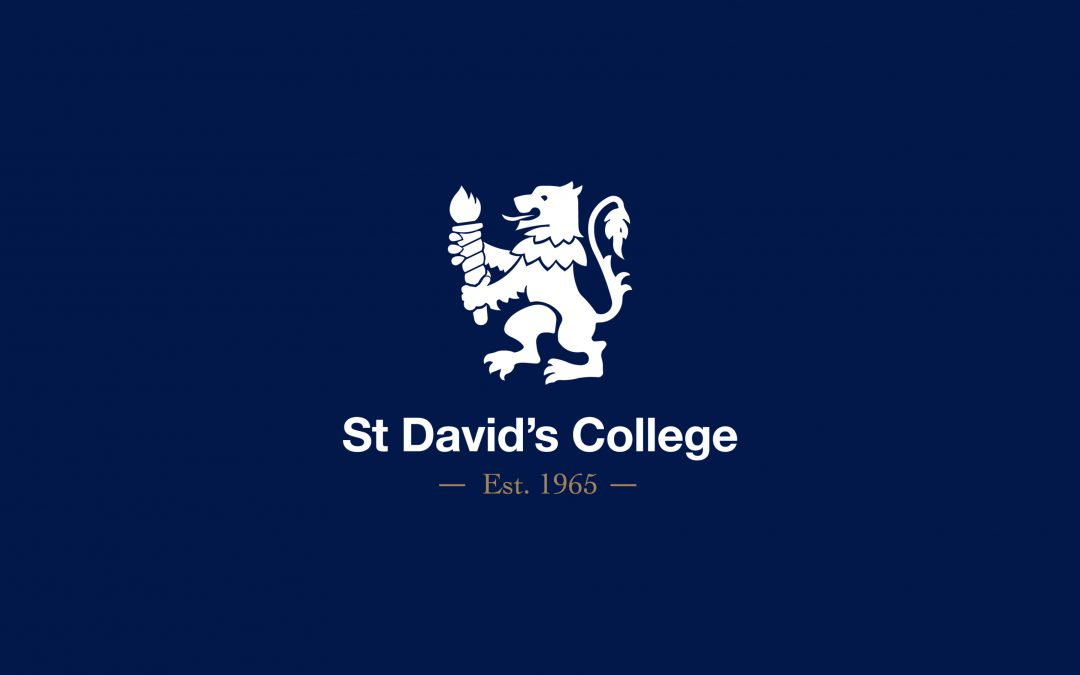 St David's College